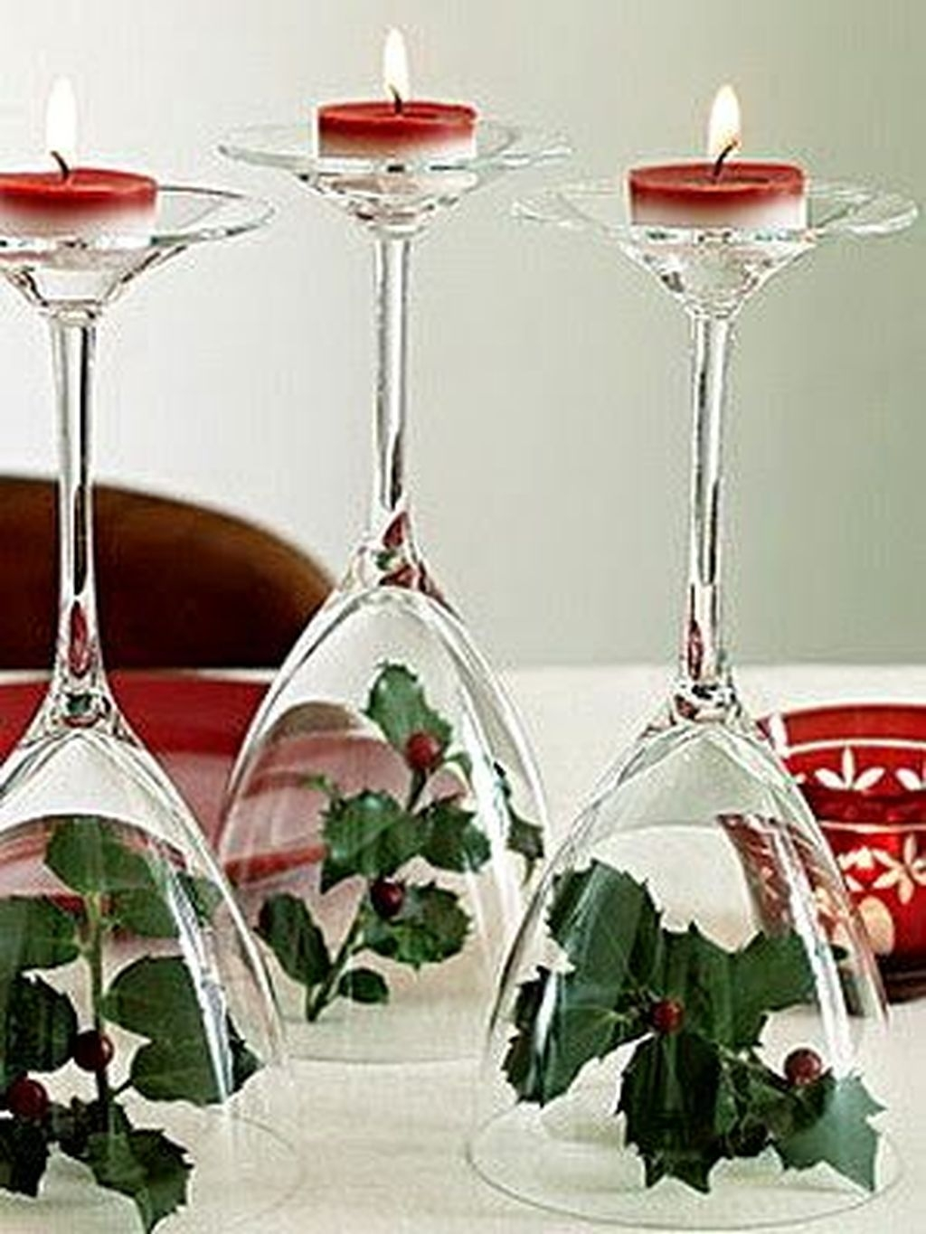 The Best DIY Christmas Centerpiece Decoration For Your Amazing Christmas 02
