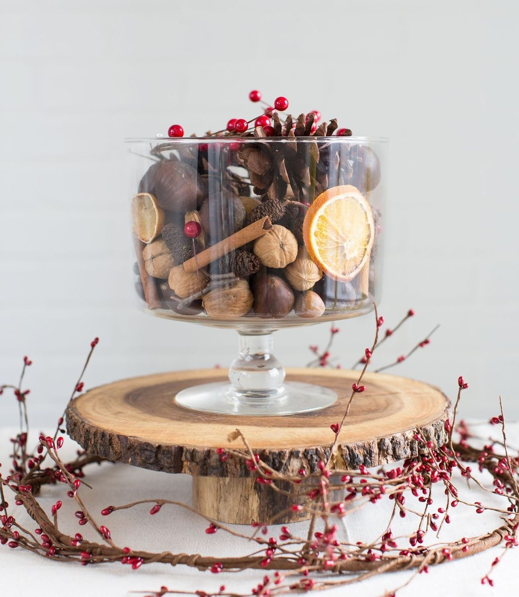 The Best DIY Christmas Centerpiece Decoration For Your Amazing Christmas 21