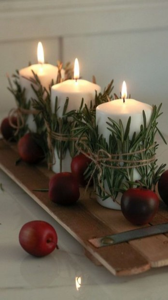 The Best DIY Christmas Centerpiece Decoration For Your Amazing Christmas 26