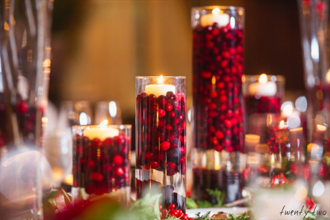 The Best DIY Christmas Centerpiece Decoration For Your Amazing Christmas 27