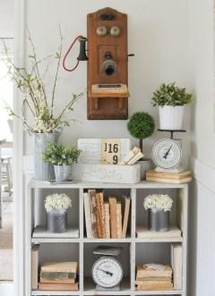 The Best Vintage Home Decoration Ideas 06