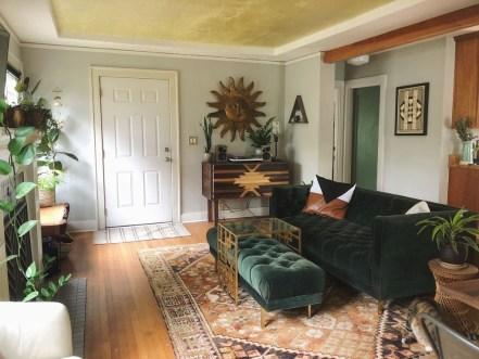 The Best Vintage Home Decoration Ideas 07