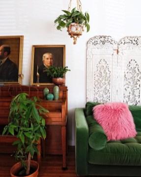 The Best Vintage Home Decoration Ideas 17