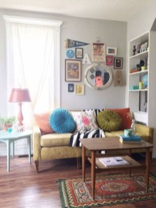 The Best Vintage Home Decoration Ideas 30