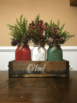 The Best Winter Decoration For Apartment 25