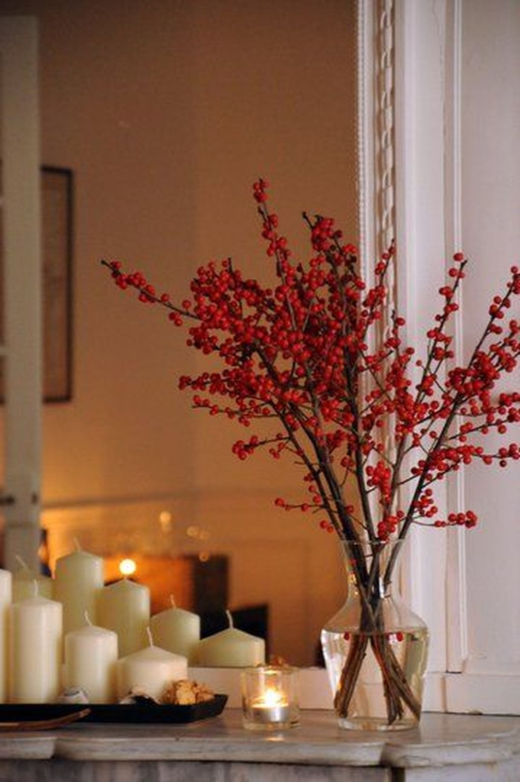 The Best Winter Decoration For Apartment 28