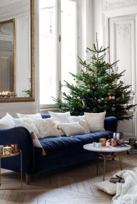 The Best Winter Decoration For Apartment 29