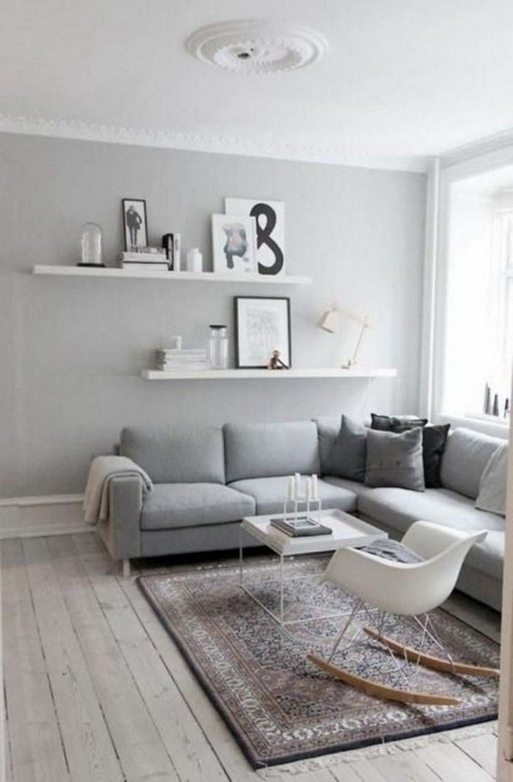 The Best Winter Decoration For Apartment 33