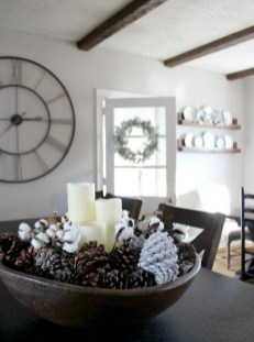 The Best Winter Decoration For Apartment 37
