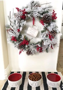 The Best Winter Decoration For Apartment 41