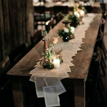 The Best Winter Table Decorations You Need To Try 09