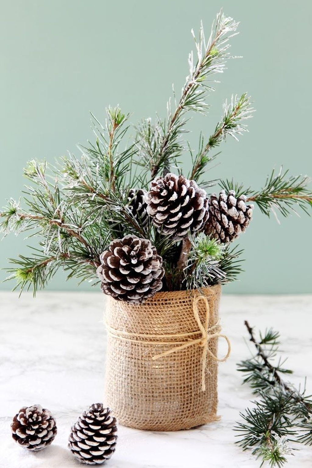 The Best Winter Table Decorations You Need To Try 24