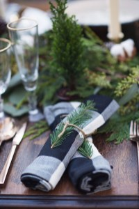 The Best Winter Table Decorations You Need To Try 31
