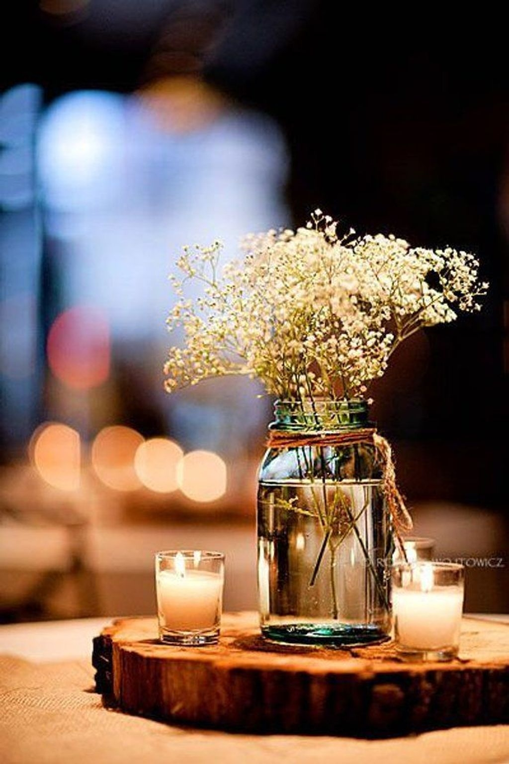 The Best Winter Table Decorations You Need To Try 42