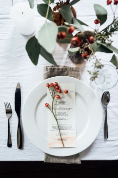 The Best Winter Table Decorations You Need To Try 43