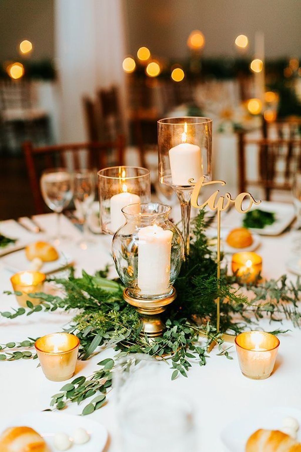 The Best Winter Table Decorations You Need To Try 46