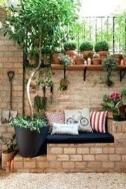 Backyard Landscaping Ideas With Minimum Budget 11