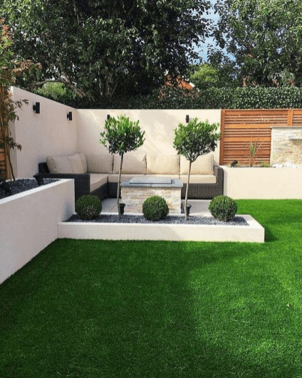 Backyard Landscaping Ideas With Minimum Budget 31