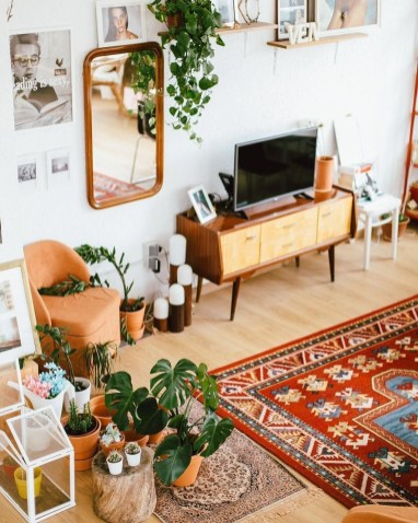 Beautiful Small Space Living Room Decoration Ideas28