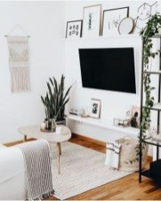 Beautiful Small Space Living Room Decoration Ideas37