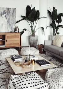 Beautiful Small Space Living Room Decoration Ideas43