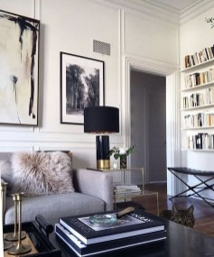 Beautiful Small Space Living Room Decoration Ideas44