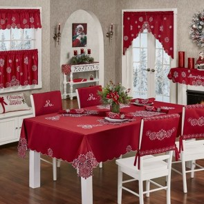 Beautiful Valentines Day Table Decor 01