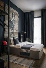 Luxury Modern Man Bedroom Design Ideas 03