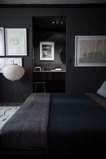 Luxury Modern Man Bedroom Design Ideas 20