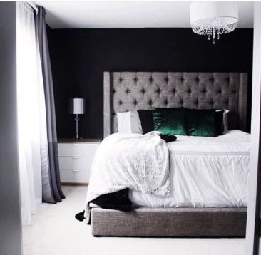 Luxury Modern Man Bedroom Design Ideas 26