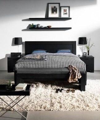 Luxury Modern Man Bedroom Design Ideas 39