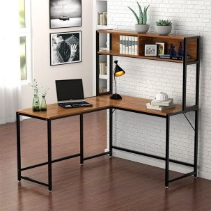 Modern Home Office Idea That Easily Implemented 05