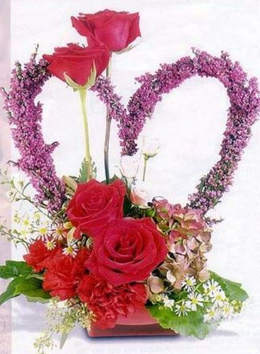 Nice Ideas For Best Valentines Day Centerpieces 09