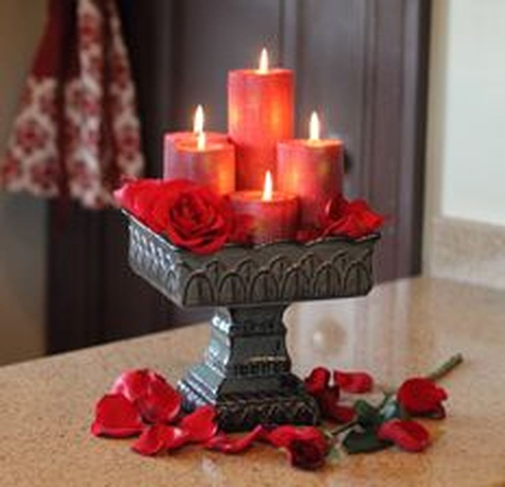 Nice Ideas For Best Valentines Day Centerpieces 13