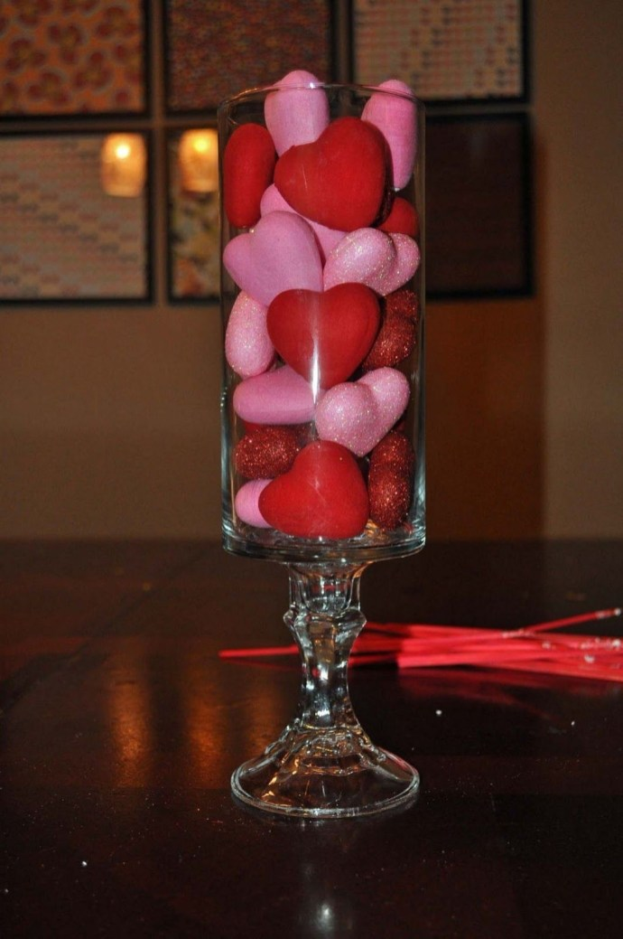 Nice Ideas For Best Valentines Day Centerpieces 17