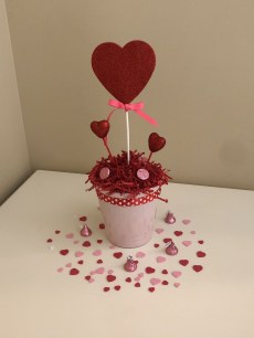 Nice Ideas For Best Valentines Day Centerpieces 38
