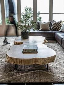 Nice Looking DIY Coffee Table 28