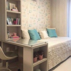 Perfect Small Bedroom Decorations 32