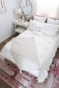 Perfect Small Bedroom Decorations 50