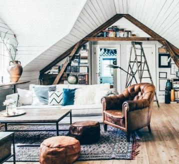 Perfectly Bohemian Living Room Design Ideas 25