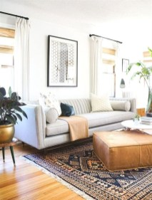 Perfectly Bohemian Living Room Design Ideas 31