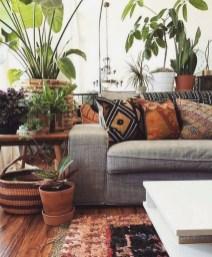 Perfectly Bohemian Living Room Design Ideas 48