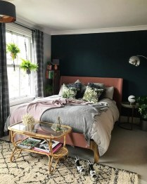 Pink Bedroom Decor You Can Try On Your Own 10