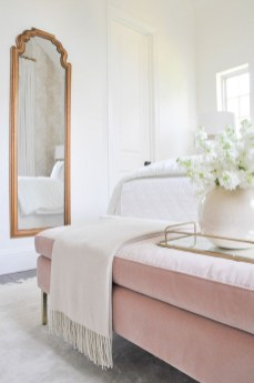 Pink Bedroom Decor You Can Try On Your Own 15