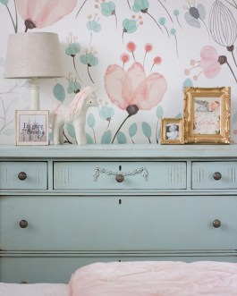 Pink Bedroom Decor You Can Try On Your Own 43