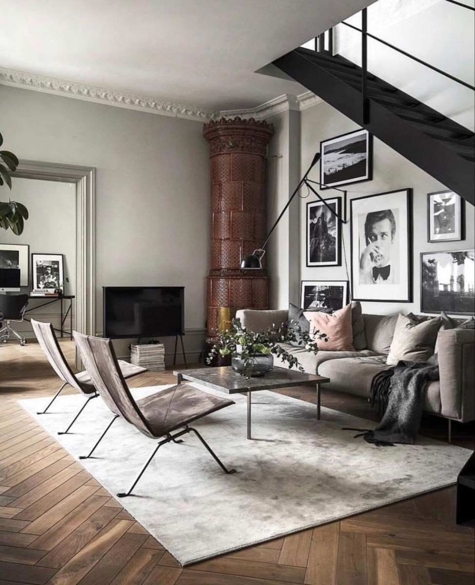 Scandinavian Living Room Design That A Lot Of People Talk About 20