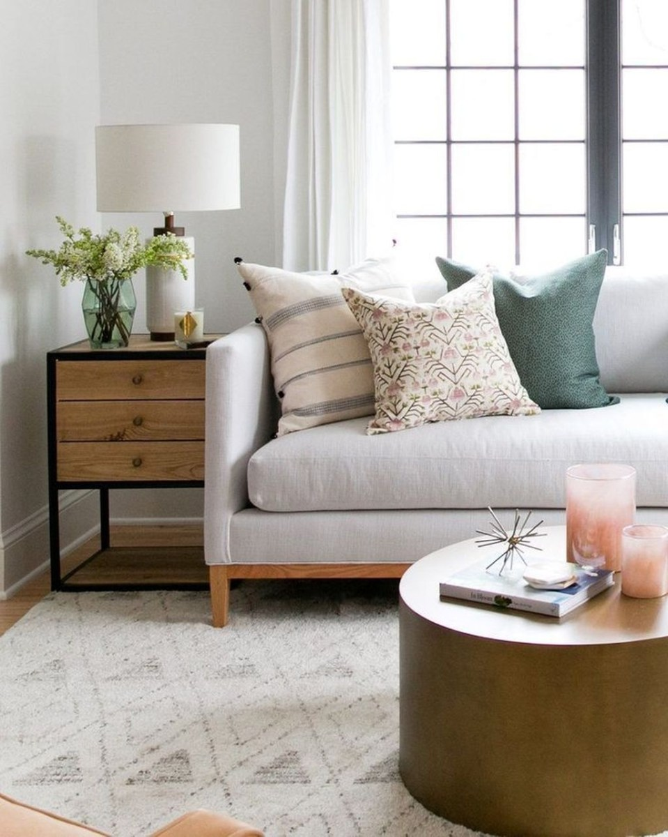 Scandinavian Living Room Design That A Lot Of People Talk About 36