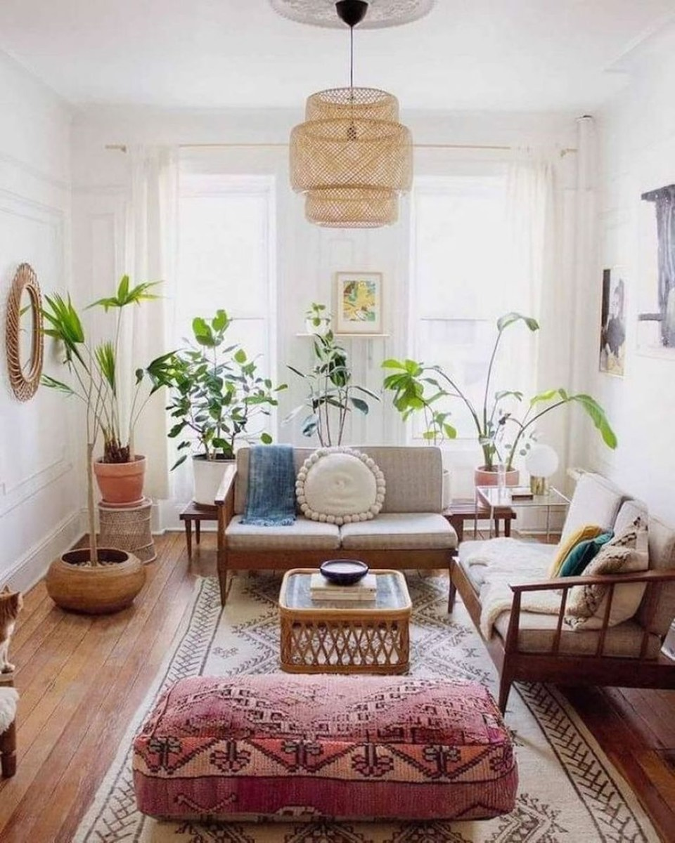 Scandinavian Living Room Design That A Lot Of People Talk About 38