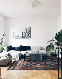 Scandinavian Living Room Design That A Lot Of People Talk About 39