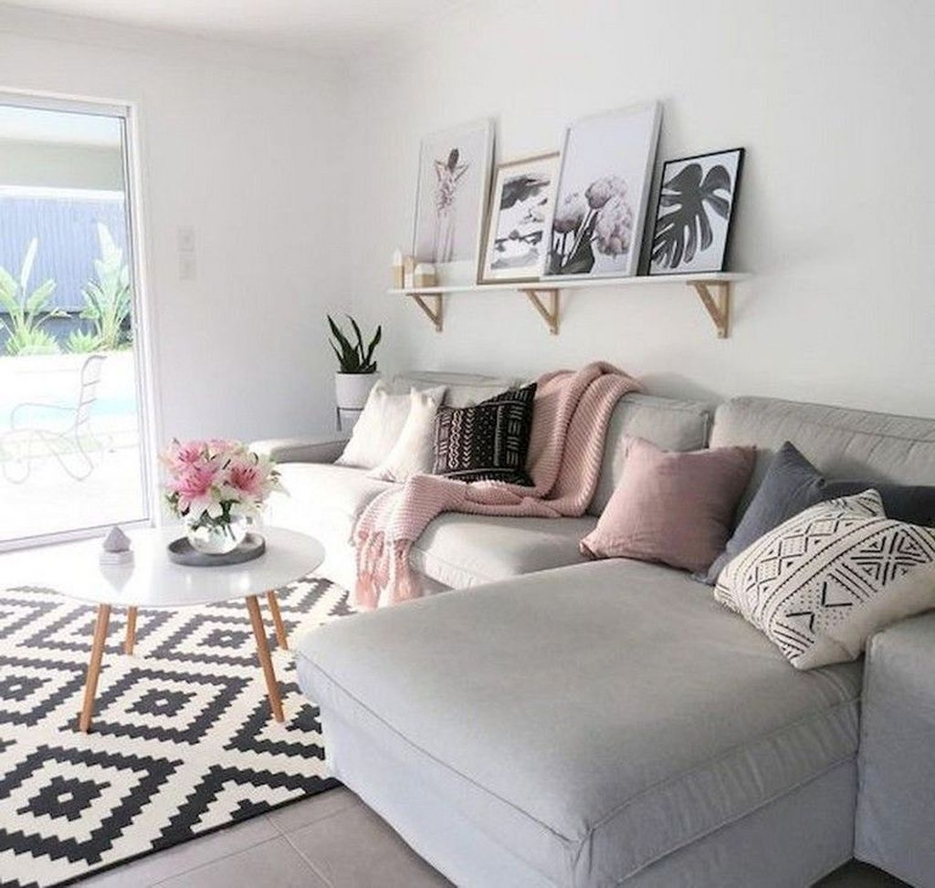 Scandinavian Living Room Design That A Lot Of People Talk About 45